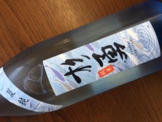 東北泉 純米吟醸 美郷錦夏純 1.8L
