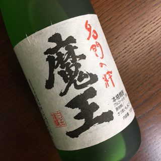 名門の絆 本格焼酎 魔王 720ml