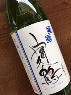 羽陽富久鶴 千山万水 特別純米酒 1.8L