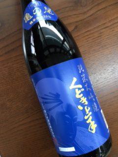 くどき上手 純米大吟醸 亀の尾 1.8L 山形県内限定