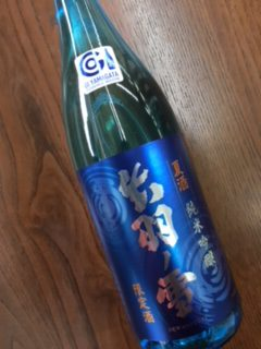 出羽の雪 限定純米吟醸 夏酒 720ml